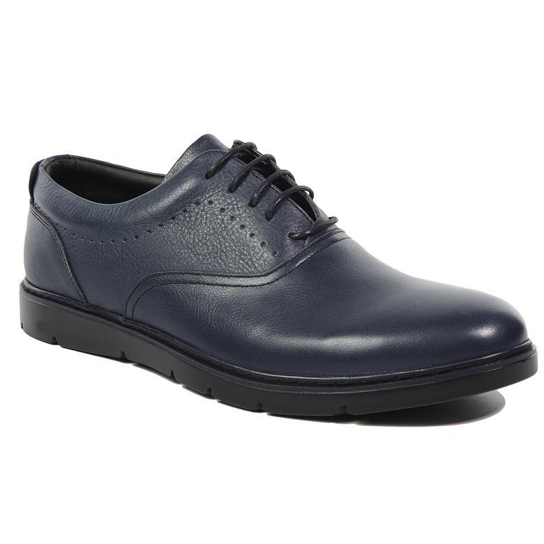 Erkek Deri Günlük Ayakkabı 2010042007016