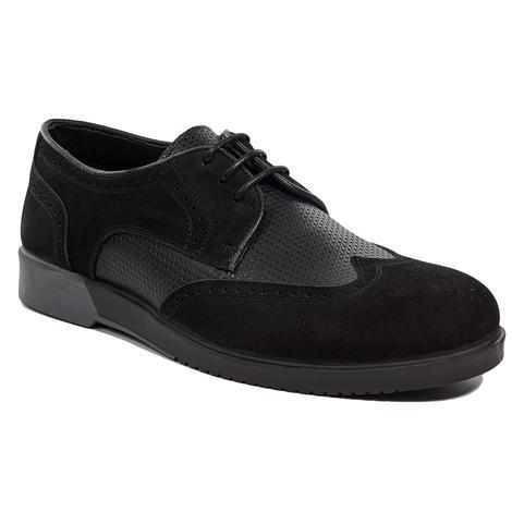 Erkek Deri Günlük Ayakkabı 2010042008001