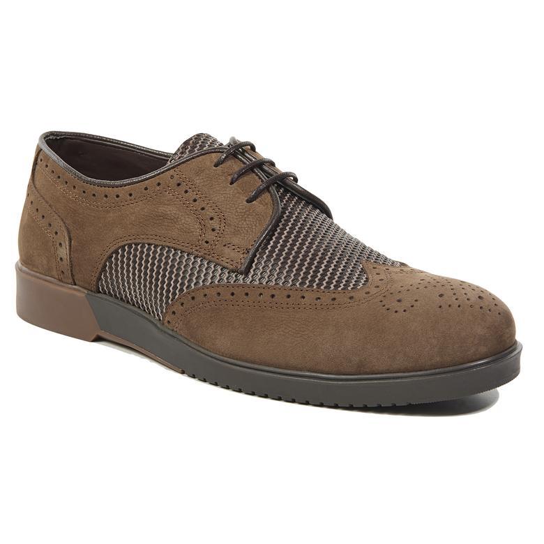 Erkek Deri Günlük Ayakkabı 2010042008008