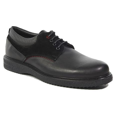 Erkek Deri Günlük Ayakkabı 2010042010001