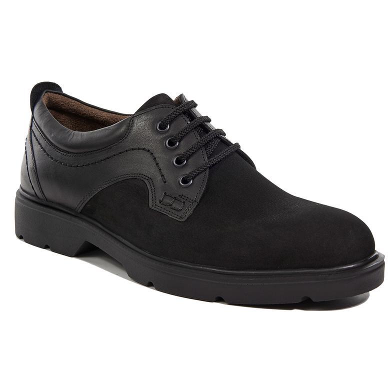 Erkek Deri Günlük Ayakkabı 2010042013002
