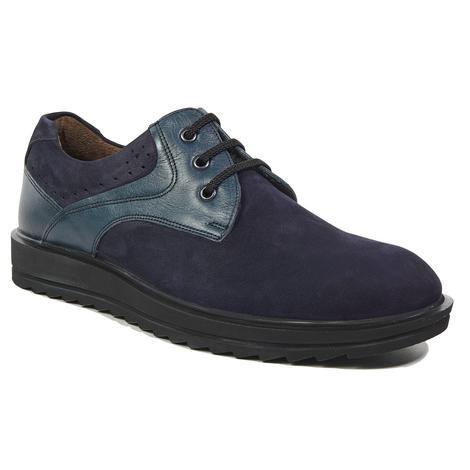 Kenny Erkek Deri Günlük Ayakkabı 2010042015007
