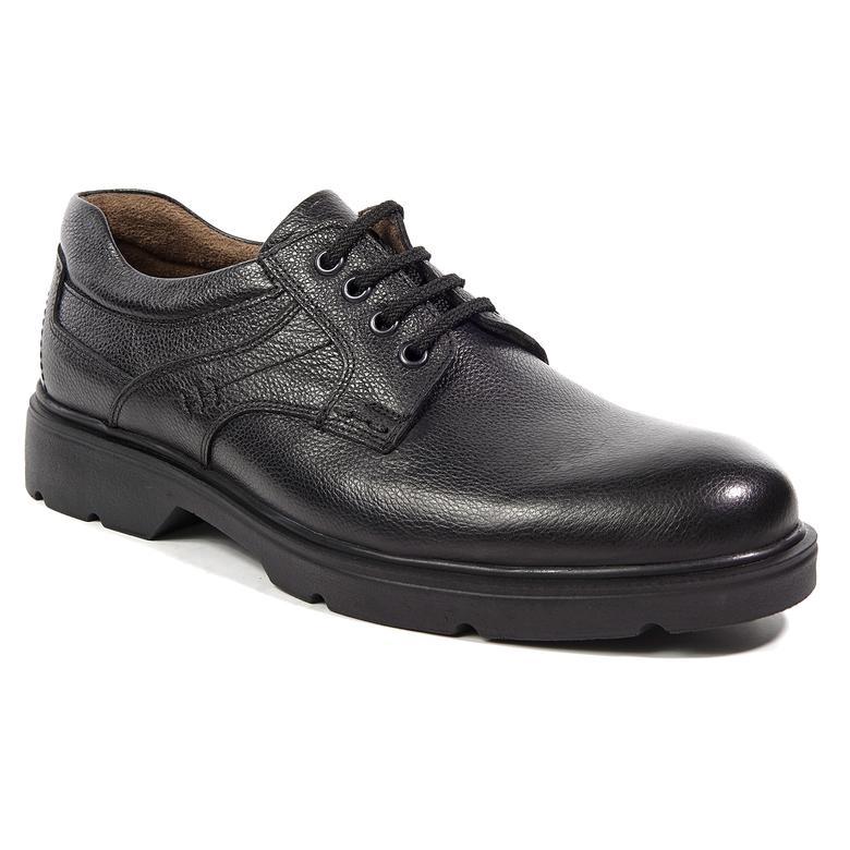 Erkek Deri Günlük Ayakkabı 2010042018002