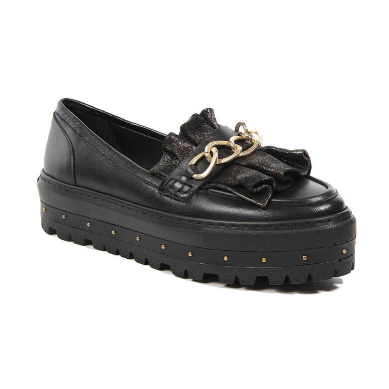 Tita Kadın Deri Günlük Ayakkabı 2010042030002