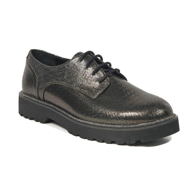 Nolan Kadın Deri Günlük Ayakkabı 2010042038002