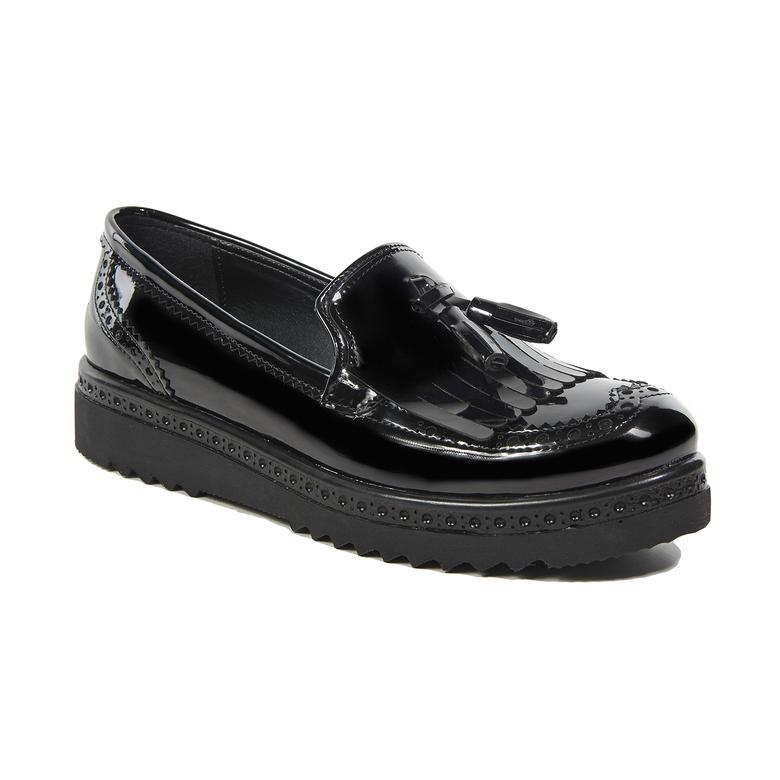 Kadın Deri Günlük Ayakkabı 2010042040001