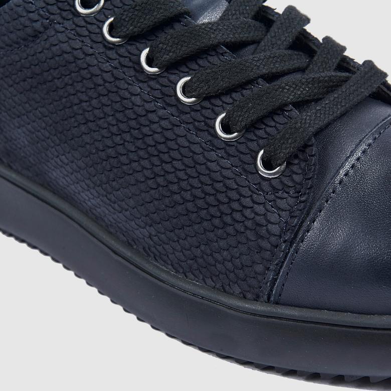 Noira Kadın Deri Spor Ayakkabı