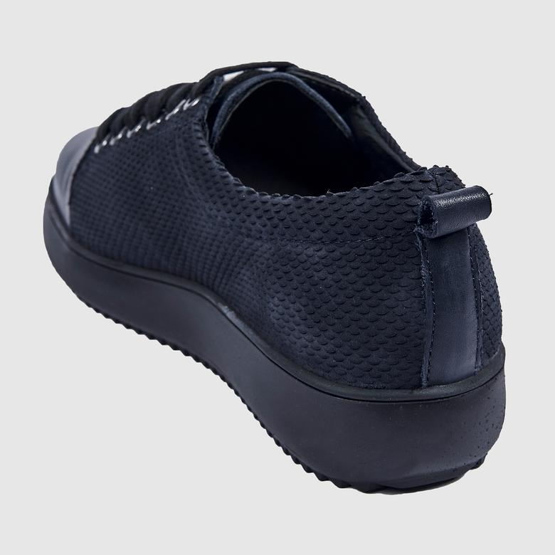 Noira Kadın Deri Spor Ayakkabı 2010042079006