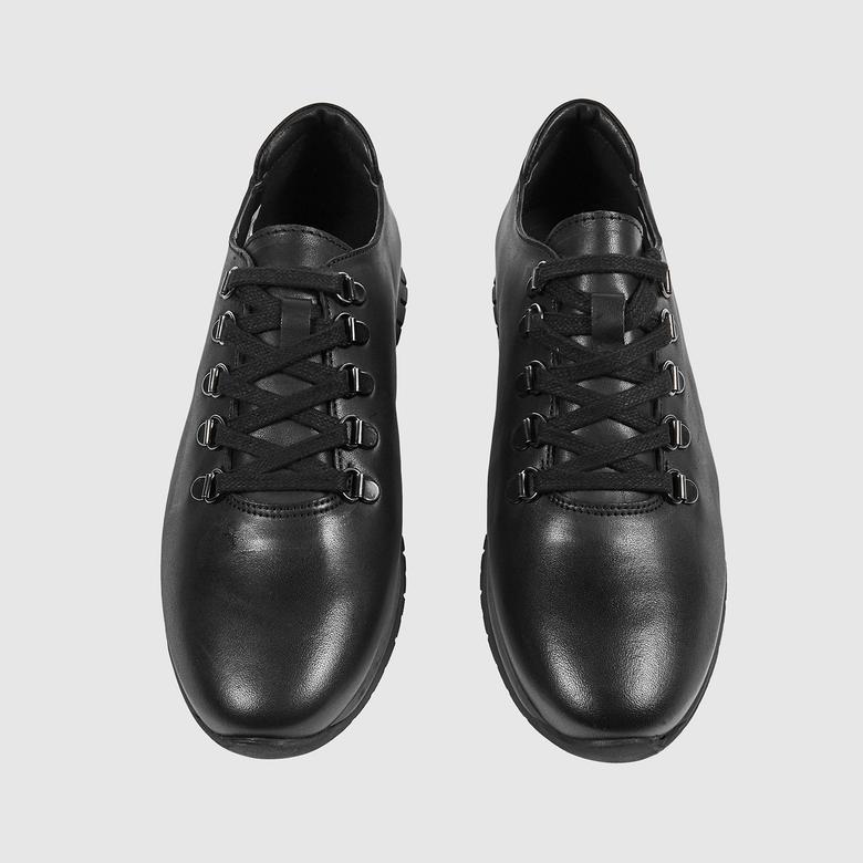 Minoa Kadın Deri Spor Ayakkabı