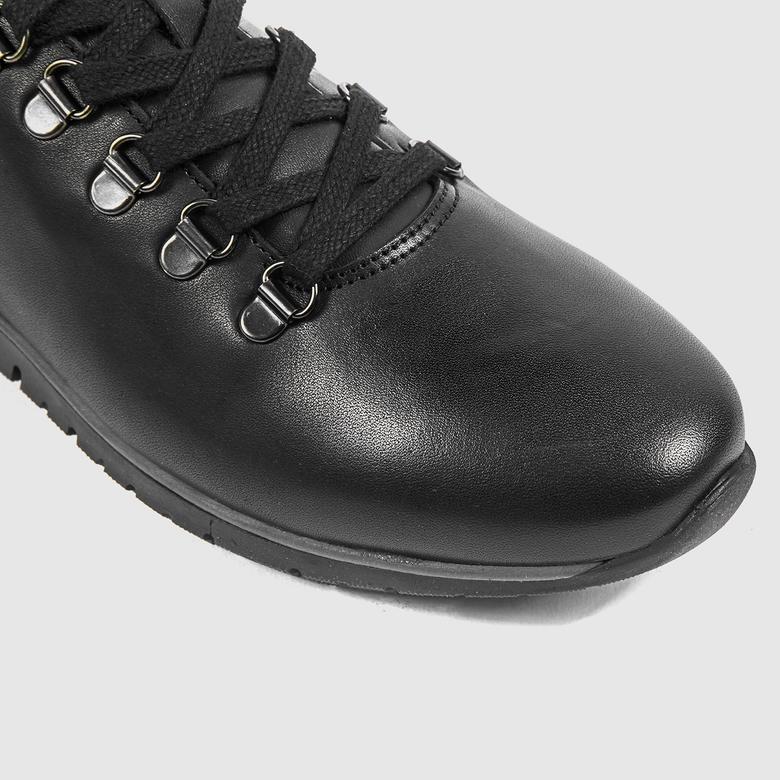 Minoa Kadın Deri Spor Ayakkabı 2010042080001