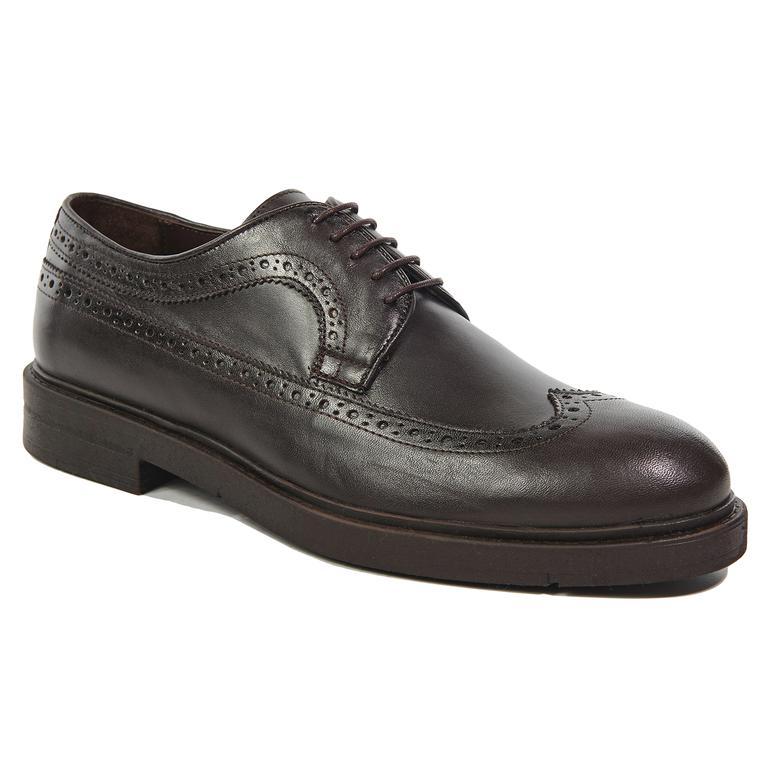 Erkek Deri Klasik Ayakkabı 2010042143007
