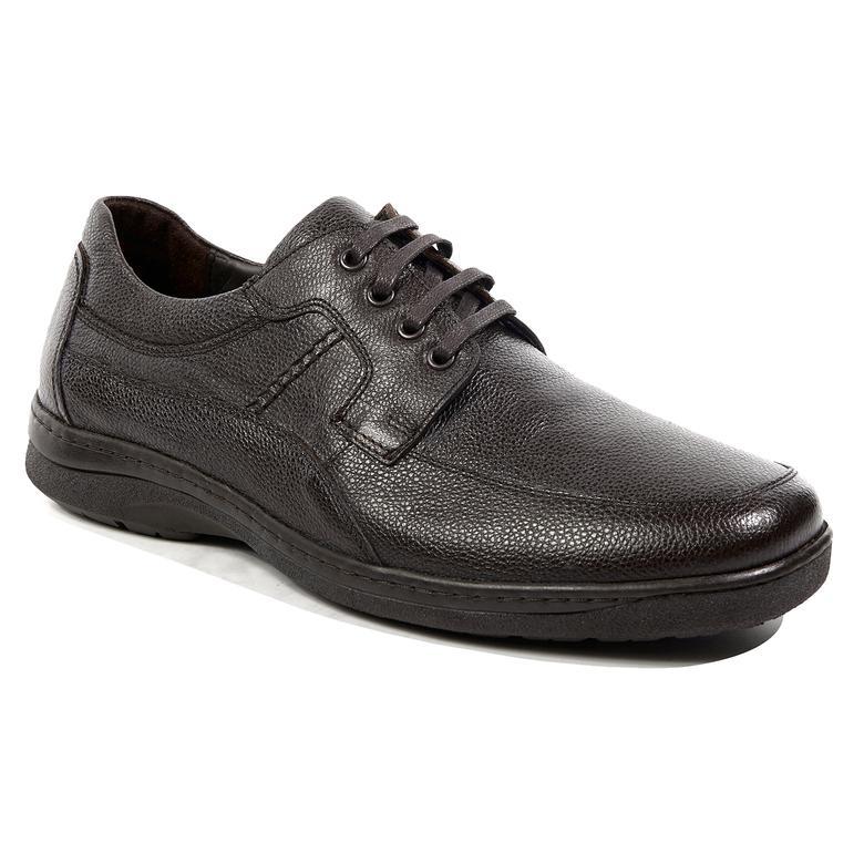 Erkek Deri Günlük Ayakkabı 2010042147006