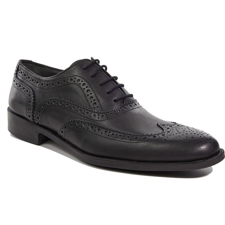 Erkek Deri Klasik Ayakkabı 2010042156004