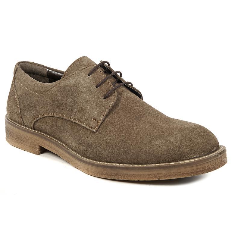 Erkek Deri Günlük Ayakkabı 2010042165008