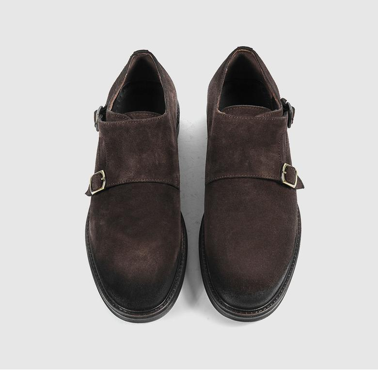 Eastwood Erkek Deri Günlük Ayakkabı 2010042180009