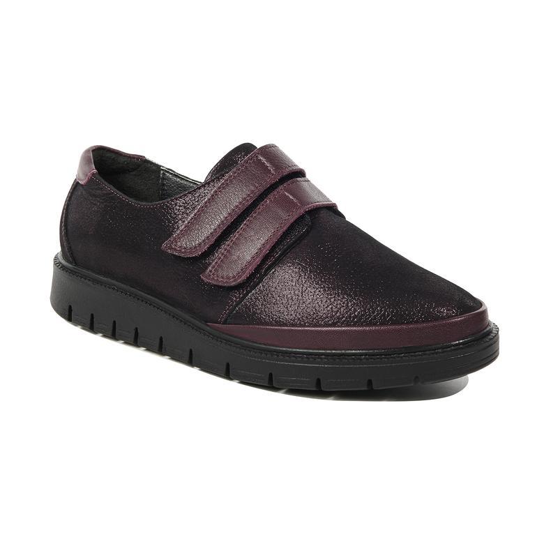 Lorde Kadın Deri Günlük Ayakkabı 2010042225001