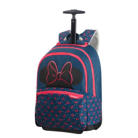 Samsonite Disney Ultimate 2.0 - Minnie Neon Tekerleklı Sırt Çantası 2010043432001