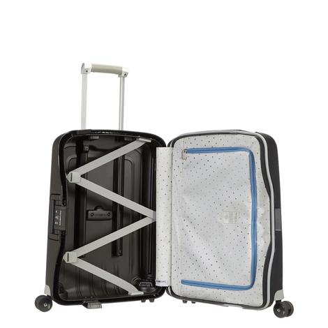 Samsonite S'cure - 55 cm Kabin Boy Valiz 2010034480007