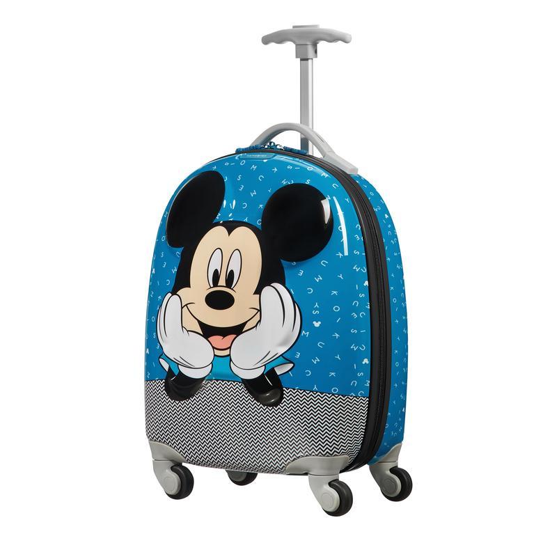 Samsonite Disney Ultimate - 2.0 - 4 Tekerlekli Sert Kabin Boy Valiz 2010043676001