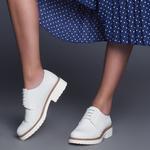 Sophia Kadın Deri Günlük Ayakkabı