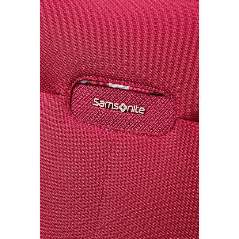 Samsonite - Duosphere - 67 Cm Orta Boy Kumaş Valiz 2010042660001
