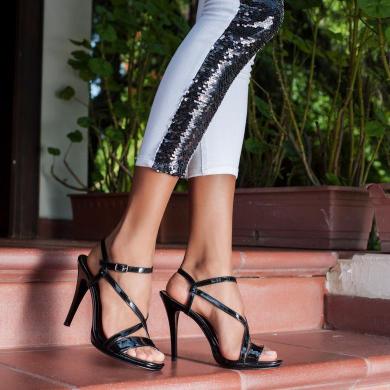 Enid Kadın Abiye Ayakkabı