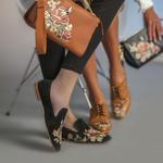 Erica Kadın Süet Günlük Ayakkabı