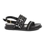 Nara Kadın Deri Sandalet