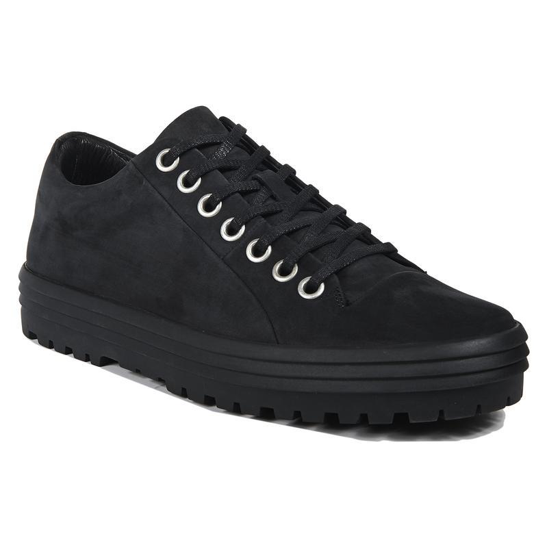 Dalroy Erkek Nubuk Günlük Ayakkabı 2010043860001