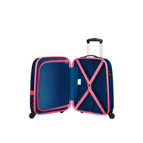 Samsonite Disney Ultimate Minnie Neon  2.0 - 55  Kabin Valiz 2010043441001