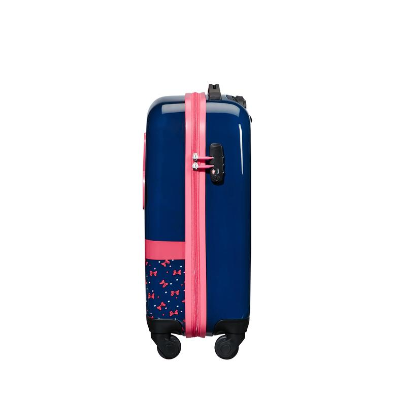 Samsonite Disney Ultimate - Minnie Neon  2.0 - 55  Kabin Valiz 2010043441001