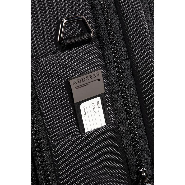 "Samsonite PRO-DLX 5 - 15,6"" Körüklü Laptop Çantası 2010043687001"