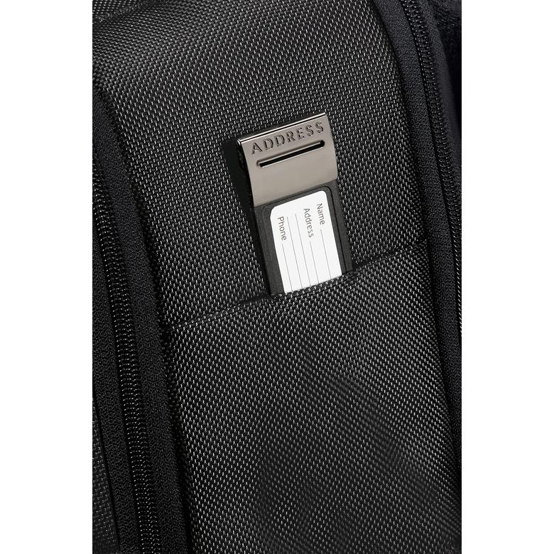 "Samsonite Pro-Dlx 5 - 15,6"" Laptop Sırt Çantası 2010043802001"