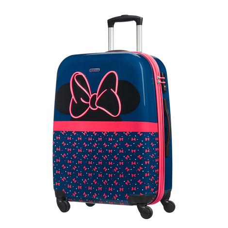 Samsonite Disney Ultimate Minnie Neon Kabin Valiz 2010043835001