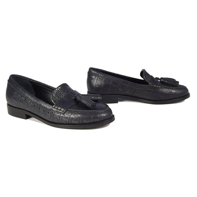 Cameroon Kadın Deri Günlük Ayakkabı 2010042064002
