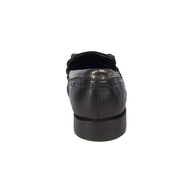 Cameroon Kadın Deri Günlük Ayakkabı 2010042065001