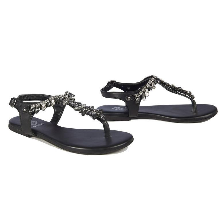 Tempest Kadın Deri Sandalet 2010042894001