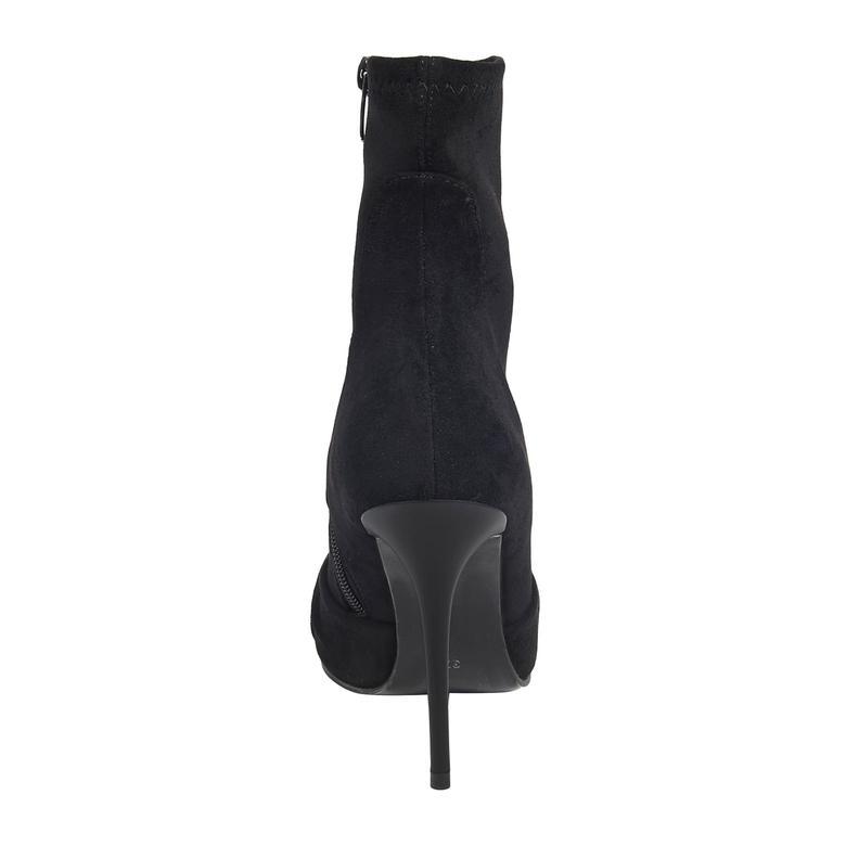 Phoebe Kadın Topuklu Bot 2010043435004