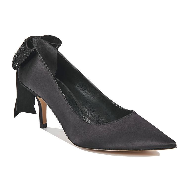 Alberta Kadın Topuklu Ayakkabı 2010043440001