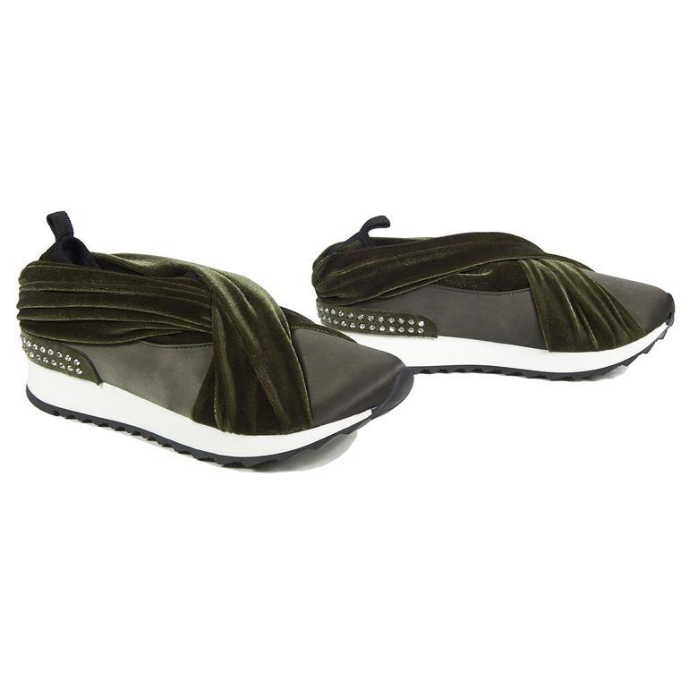 Rush Kadın Spor Ayakkabı 2010043456012