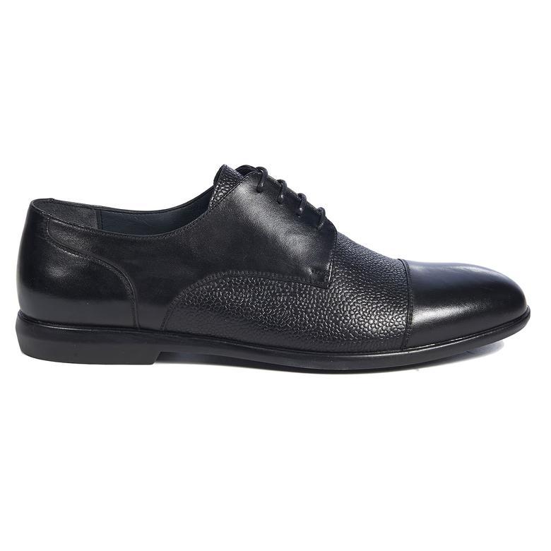Braden Erkek Günlük Deri Ayakkabı 2010043475004