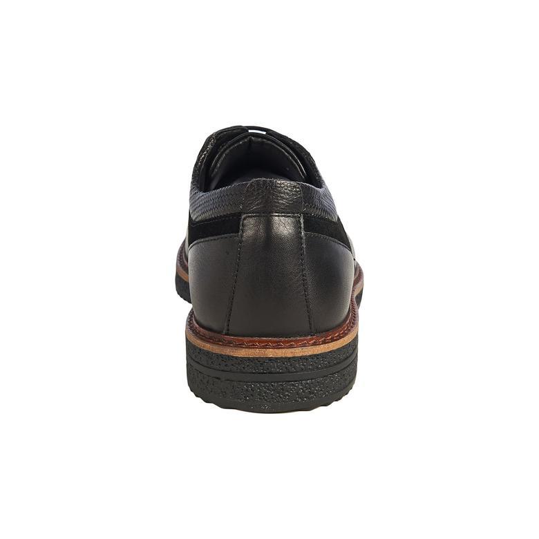 Harlem Erkek Günlük Deri Ayakkabı