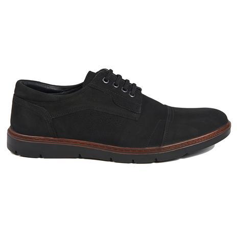 Arthur Erkek Günlük Nubuk Ayakkabı 2010043540002