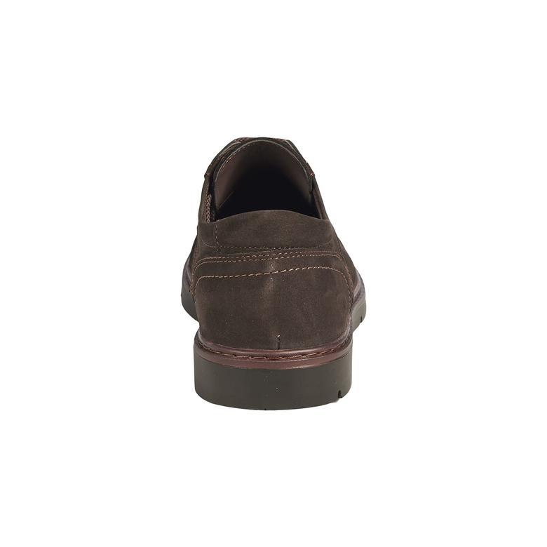Arthur Erkek Günlük Nubuk Ayakkabı 2010043540010