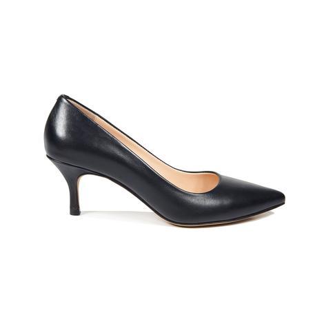 Marlin Kadın Klasik Deri Ayakkabı 2010043576004