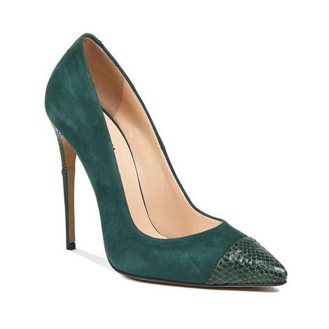 Townley Kadın Klasik Süet Ayakkabı 2010043577006