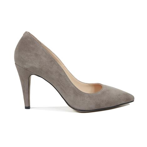 Winona Kadın Klasik Süet Ayakkabı 2010043581003