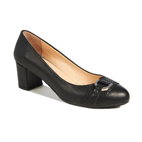 Esther Kadın Klasik Deri Ayakkabı 2010043583001