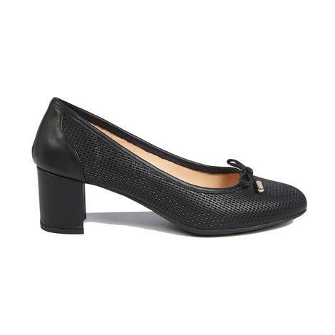 Enid Kadın Klasik Deri Ayakkabı 2010043584005