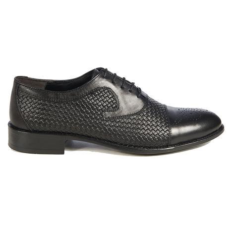 Angelo Erkek Deri Klasik Ayakkabı 2010043699004